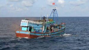 Kapal Nelayan (Foto-KKP)