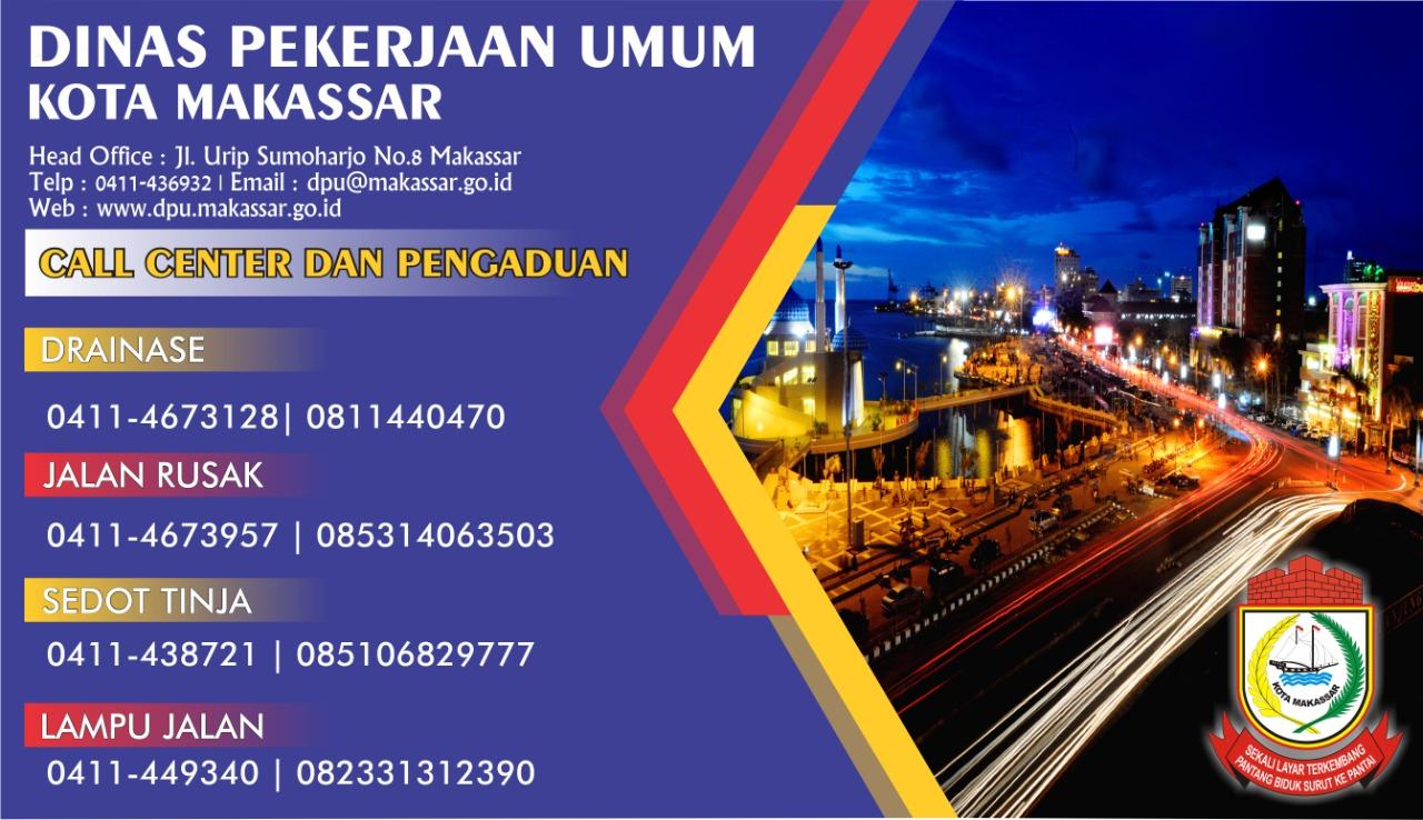 Iklan PU Makassar
