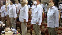 Sufmi Dasco Ahmad Berikan Pengarahan Kepada PIRA