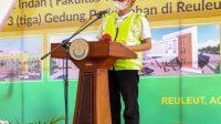 Dirjen Dikti Kemendikbudristek Prof. Nizam