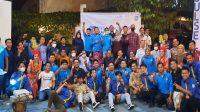 Foto Bersama Pengurus dan Alumni IKAMI Sulawesi Selatan
