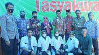 Foto Bersama Tasyakuran Sulawesi Herba Nusantara
